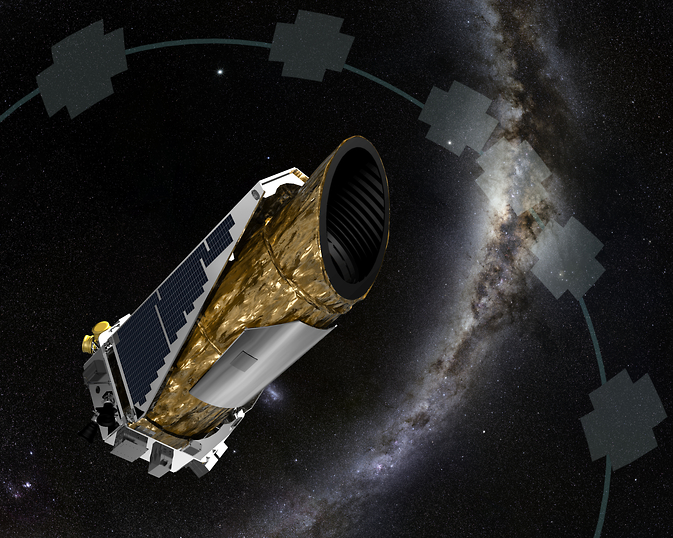 NASA's Kepler finds another planet
