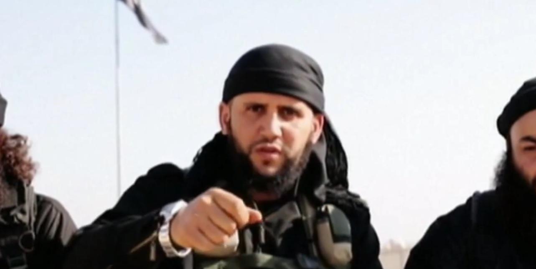 Islamic State Tunisia