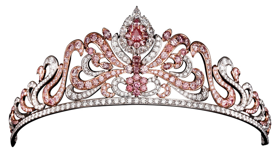 Tiara for North