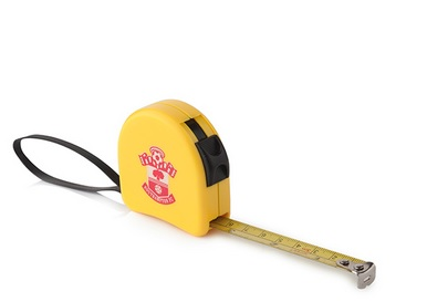 Southampton tape measure