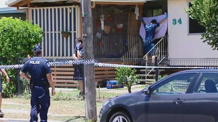 Cairns children stabbing: Mother arrested for stabbing eight