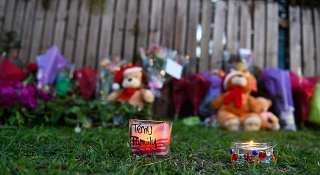 Queensland children murders