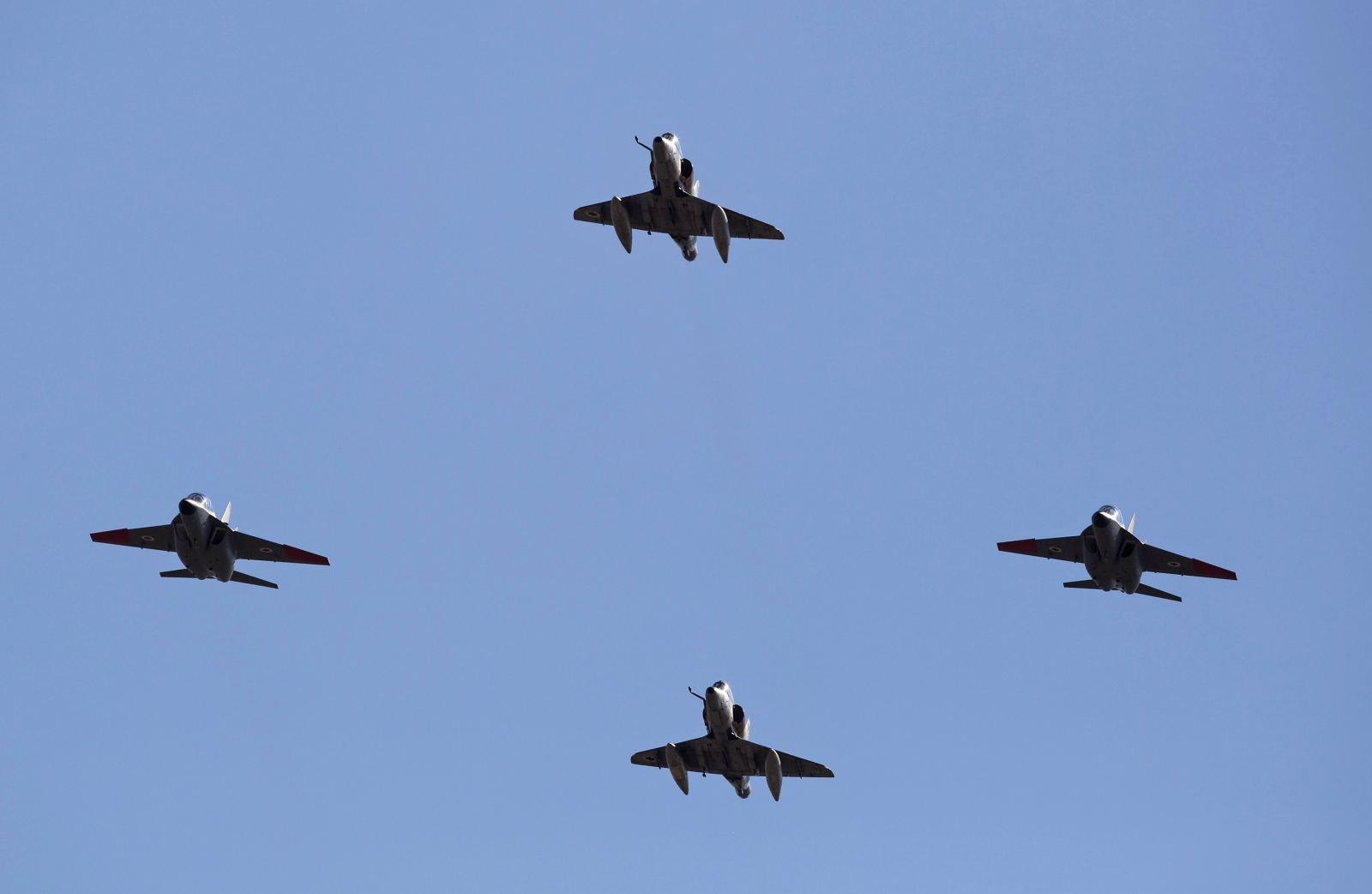 Israel airstrikes