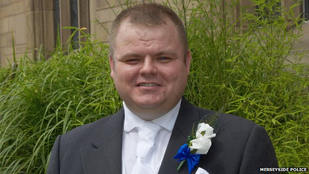 Off-duty PC Neil Doyle died after he was attacked on a Christmas night out in Liverpool