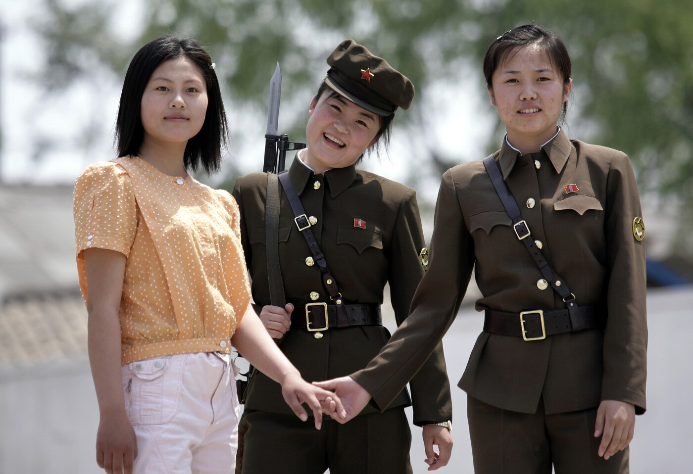 Life in North Korea 1