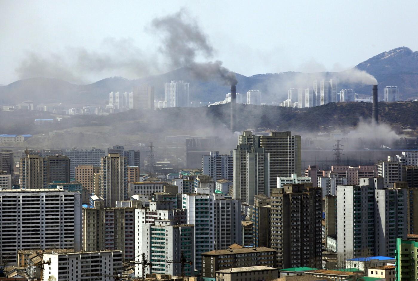 North Korea 10