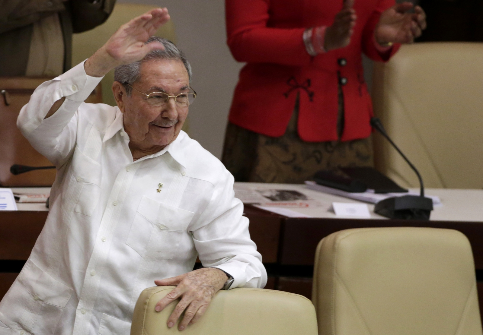 Cuban president Raul Castro responds to Obama's move in US-Cuba relations