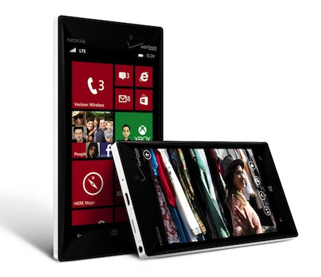 Lumia Denim now rolling out to Verizon-driven Lumia 822 and Lumia 922 smartphones