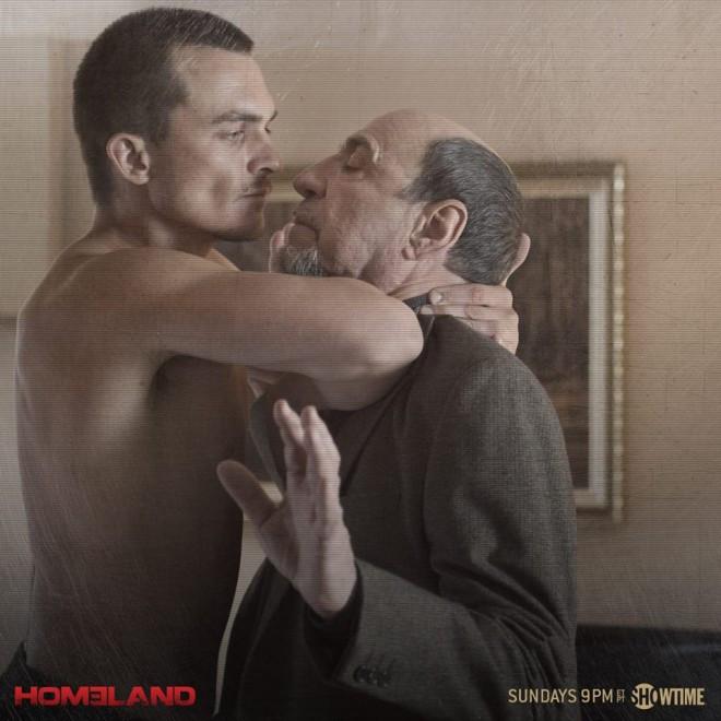 Homeland season 4 finale