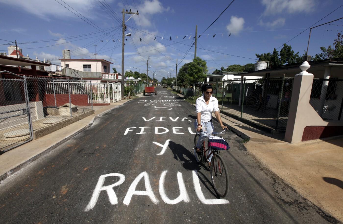 Life in Cuba 1