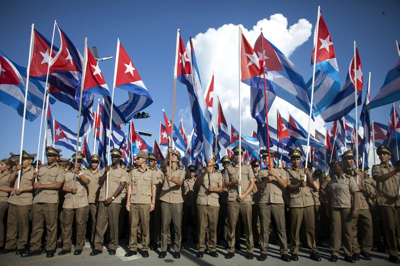 Life in Cuba 2