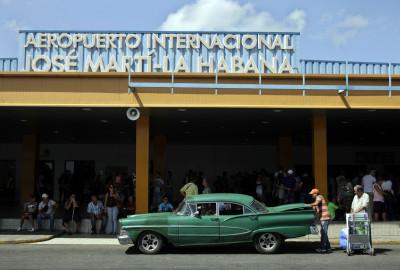 Life in Cuba 3