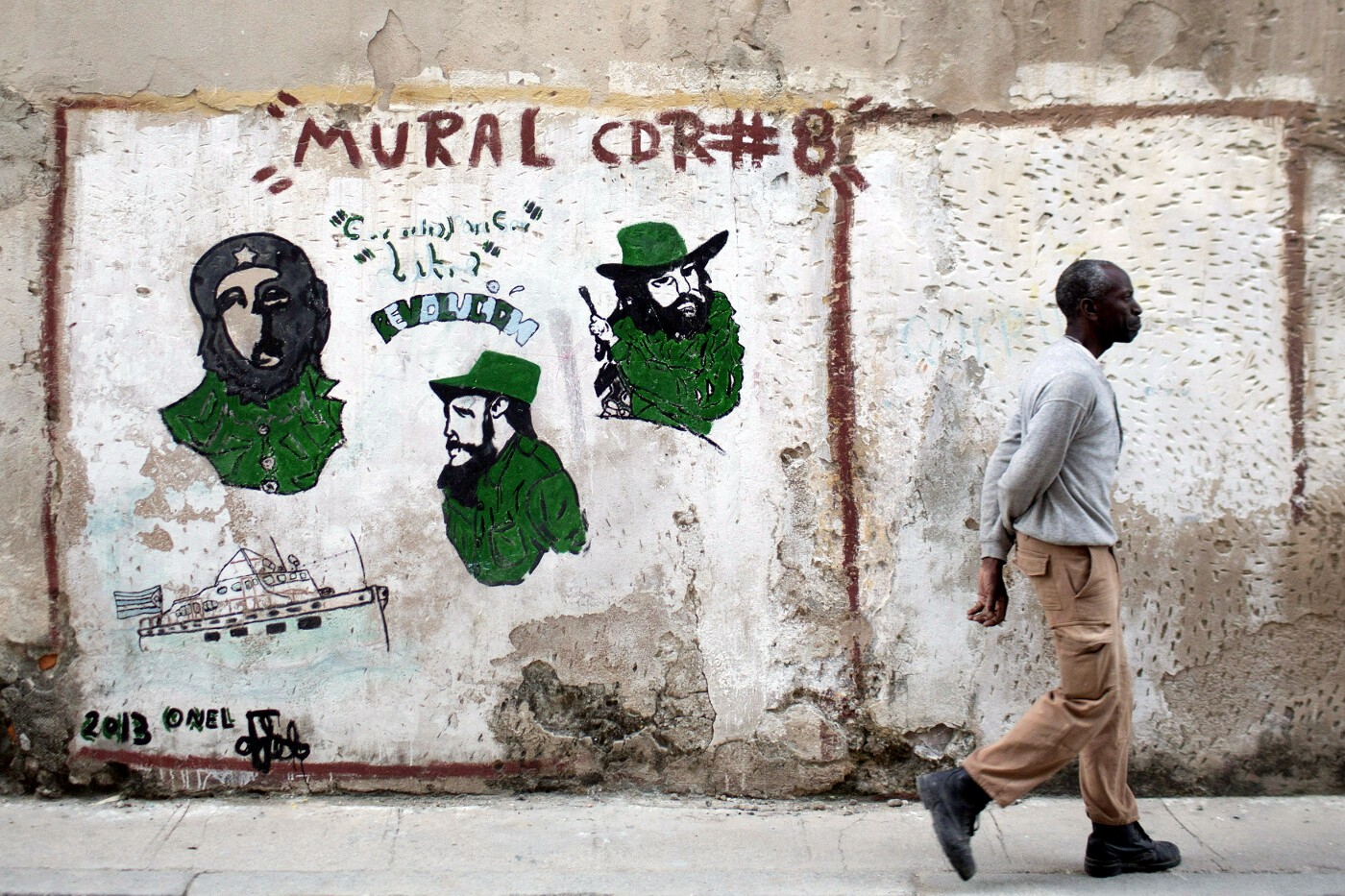 Life in Cuba 5