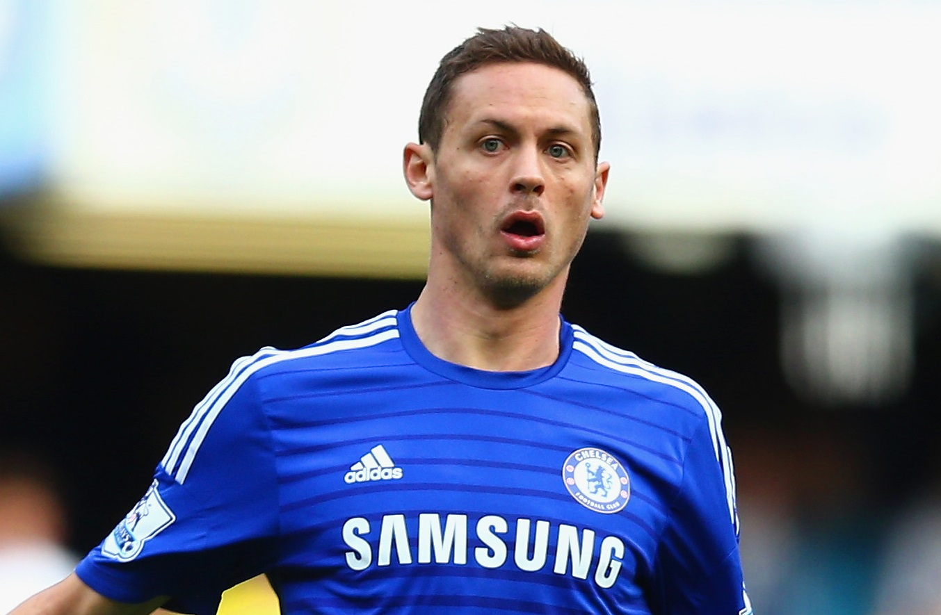 Nemanja Matic ready to return to action for PSG Champions League