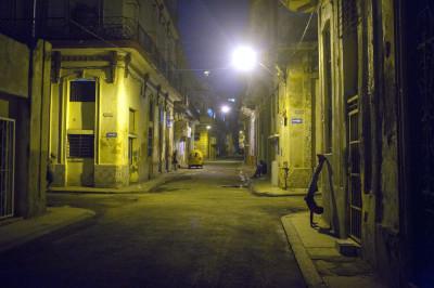 Life in Cuba 9