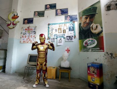 Life in Cuba 10