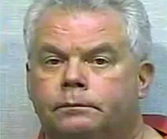 Anti-LGBT pastor Gaylard Williams allegedly had gay porn in his car, too