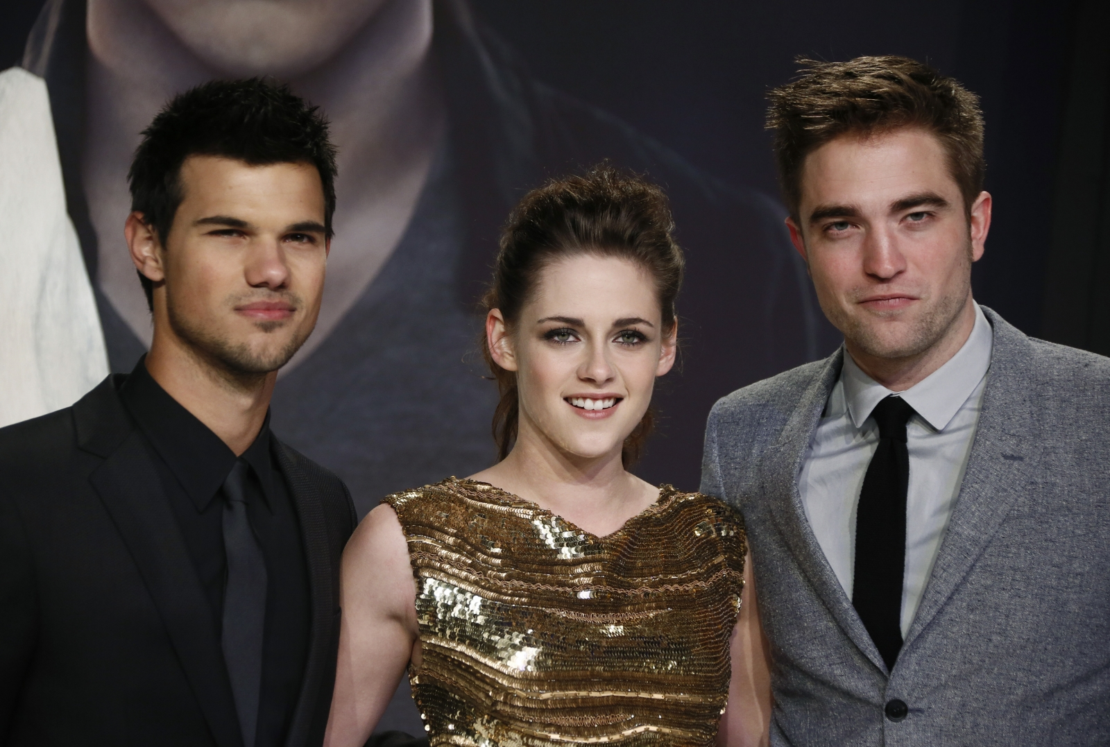 Are the stars of twilight dating