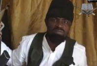 Boko Haram leader Abubakar Shekau appears in YouTube video
