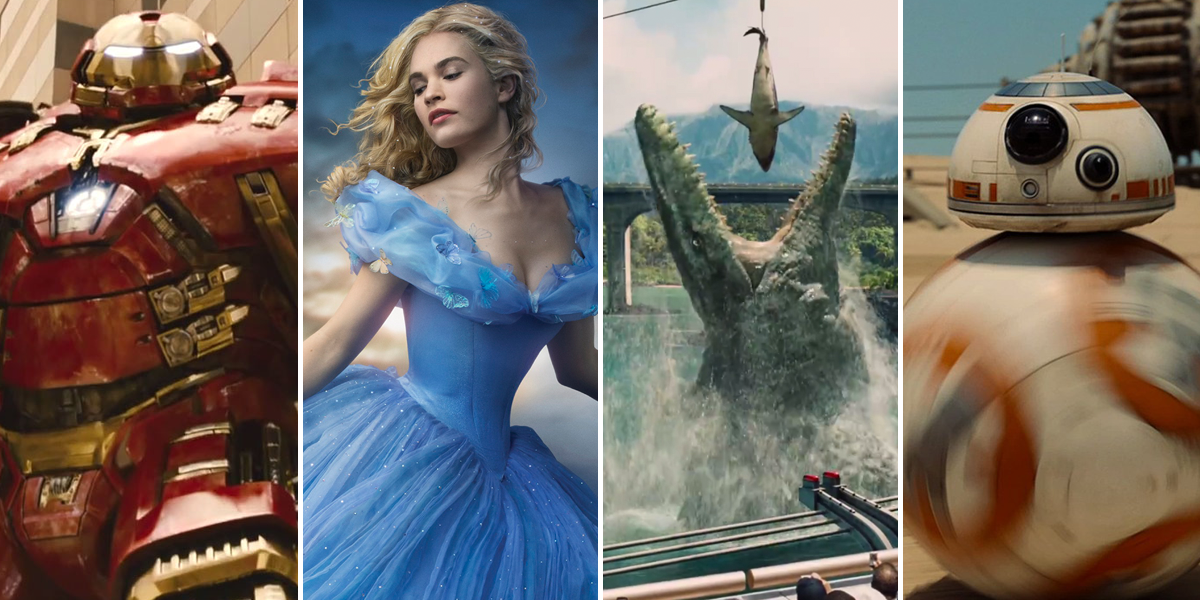 2015 Movie Preview Box Office Takings Predictions