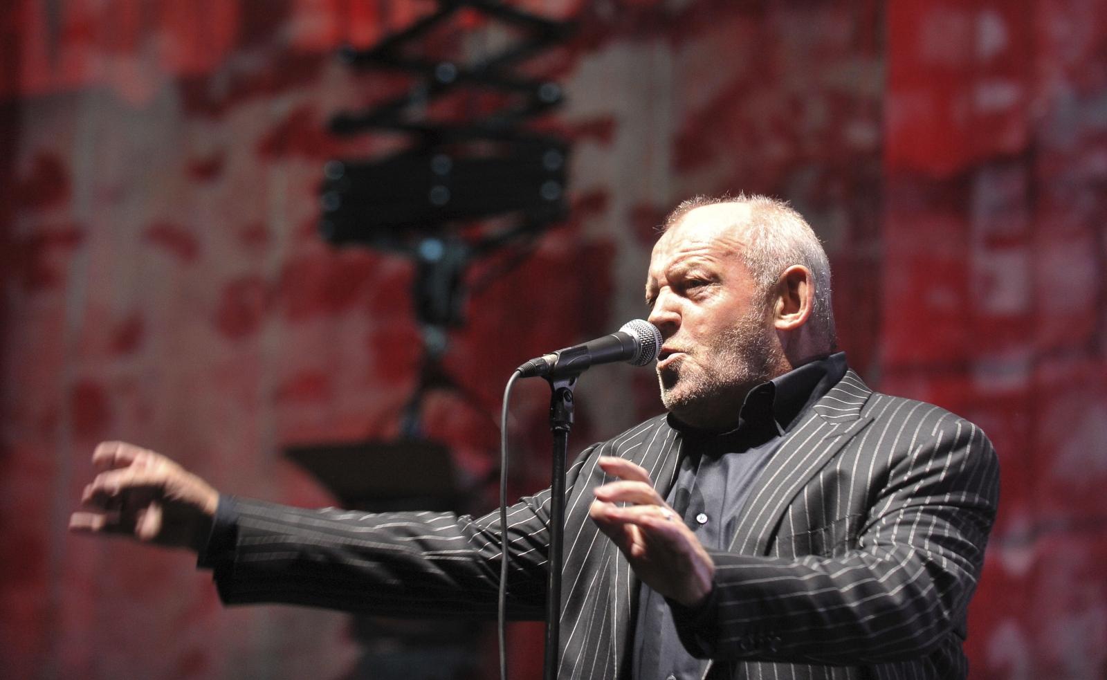 Singer Joe Cocker has died, his management team have confirmed
