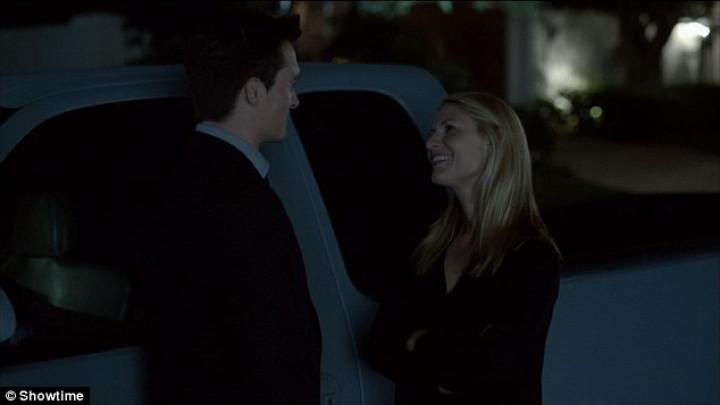 Homeland Season 4 Carrie and Quinn