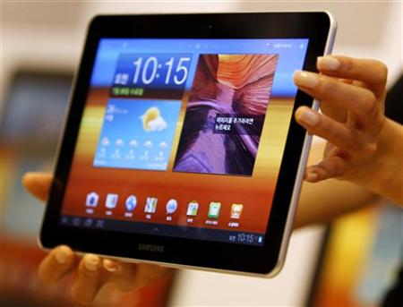 No Samsung Galaxy Tab in Australia until Legal Dispute with Apple is Resolved