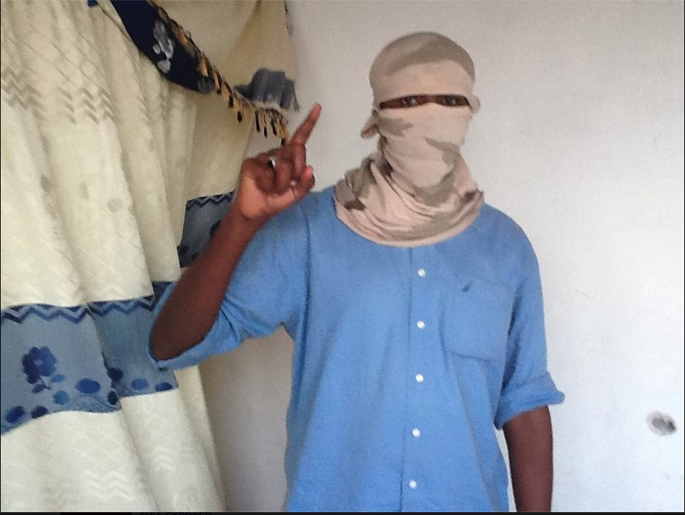 Mohamed Abdullahi Hassan aka Mujahid Miski