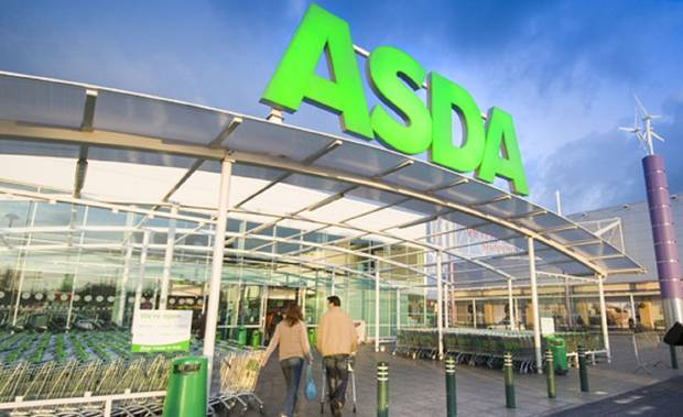asda boxing day sales opening times