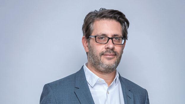 BBC TV director Danny Cohen (BBC)