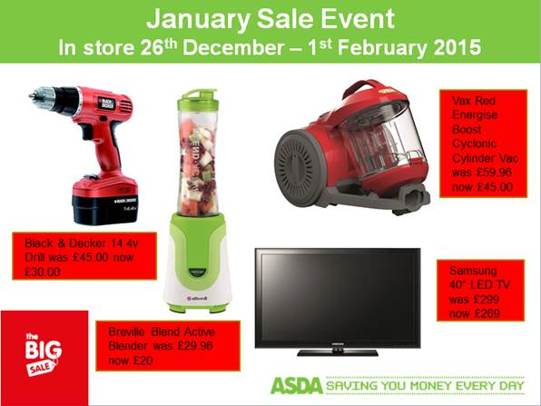 asda boxing day