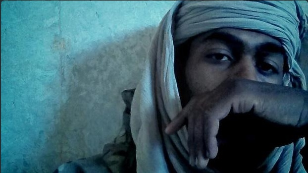 Canadian jihadists, Collin Gordon (pictured) and his brother Greg, have been reportedly killed in Syria.