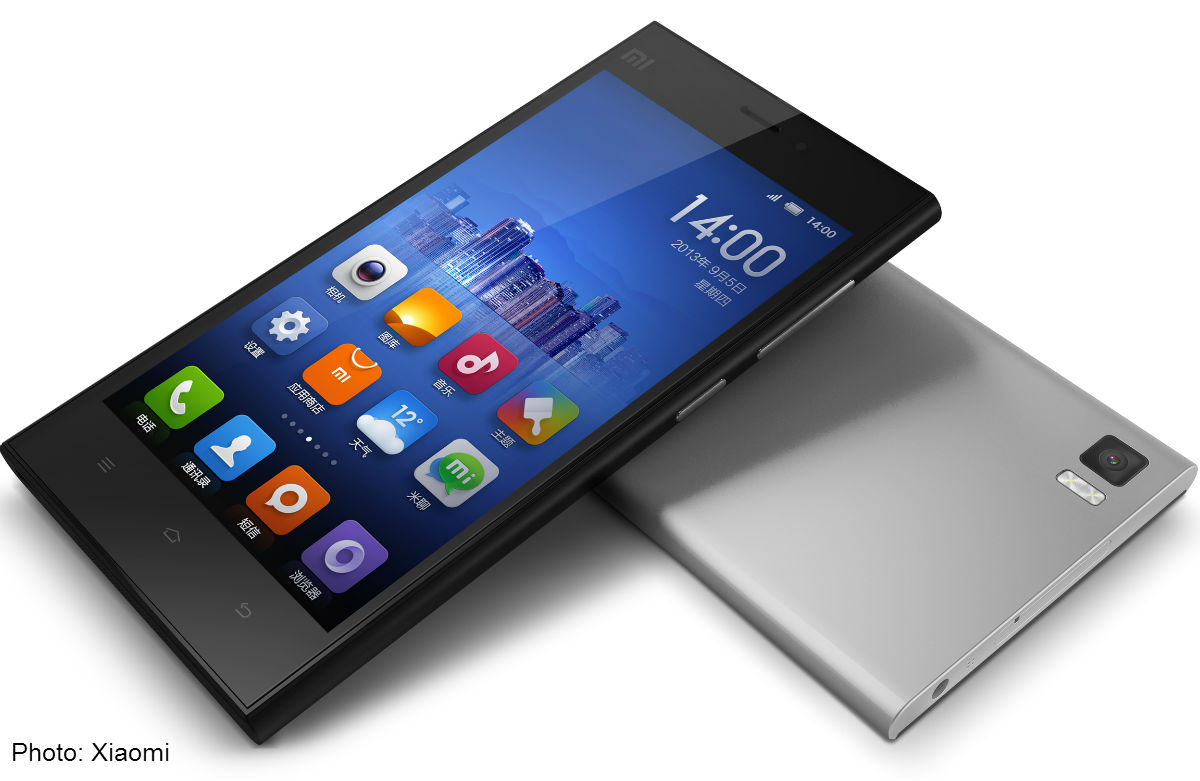 Stock Android 5 0 Lollipop ROM arrives for Xiaomi Mi 3 and
