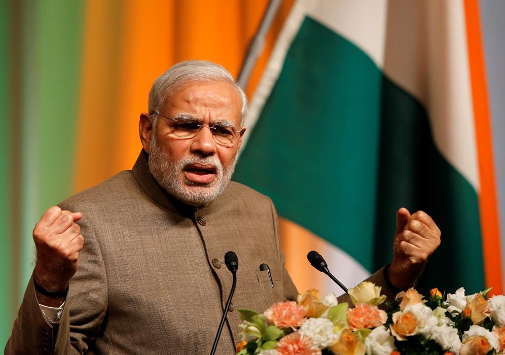 India: PM Modi orders insurance, coal reforms despite political opposition