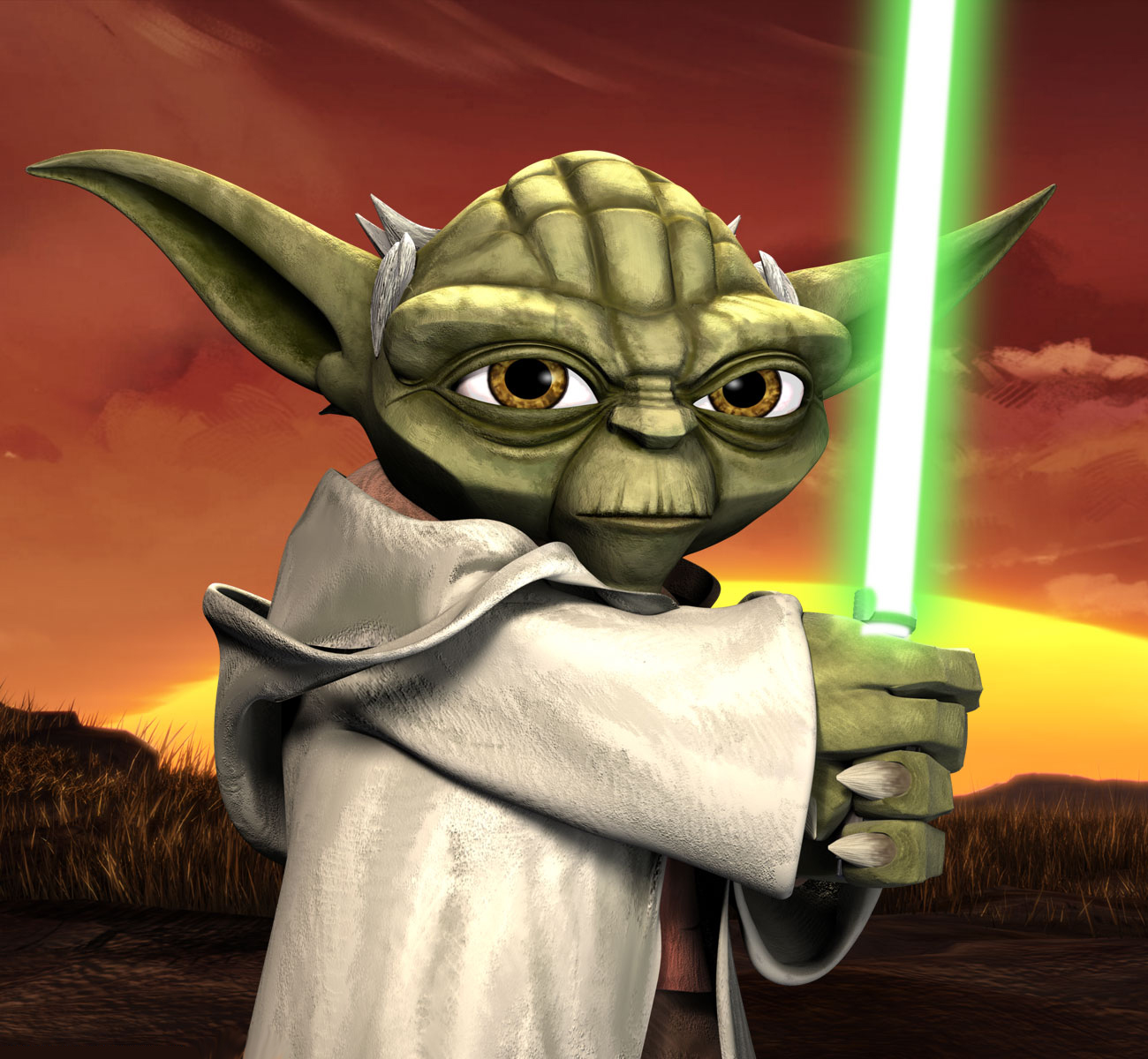 Star Wars Rebels Path of the Jedi