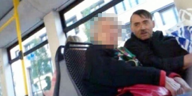 Adolf Hitler Reborn in Kosovo? Hitler lookalike claims he is the reincarnation of the Nazi leader