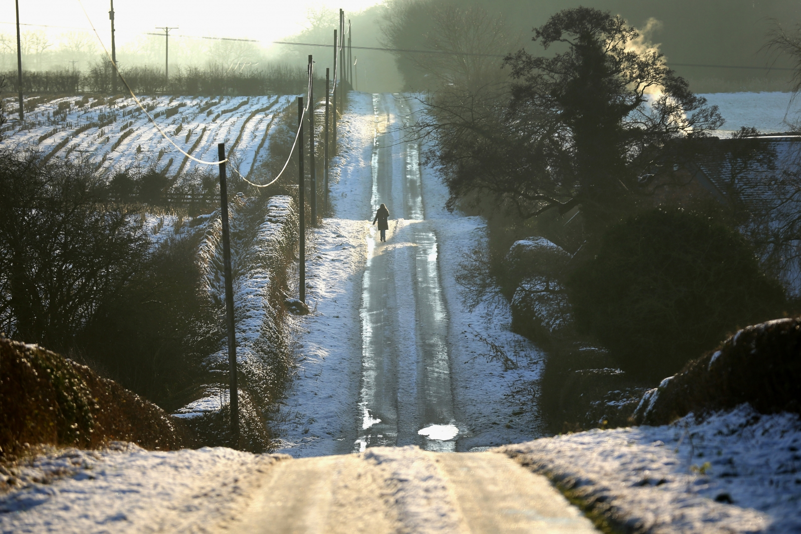 UK snow