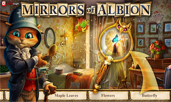 Download: Mirrors of Albion for Windows Phone 8 and 8.1