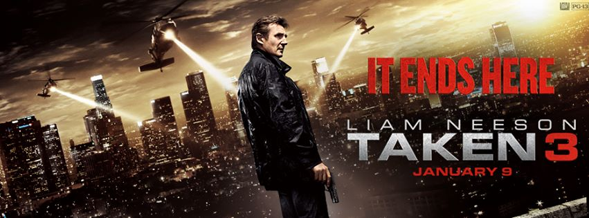 Taken 3 plot spoilers: Liam Neeson's Brian Mills to face murder charges for killing ex-wife?