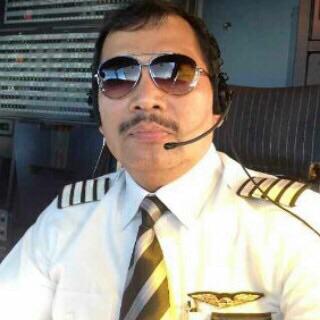 AirAsia flight 8501 pilot Captain Irianto