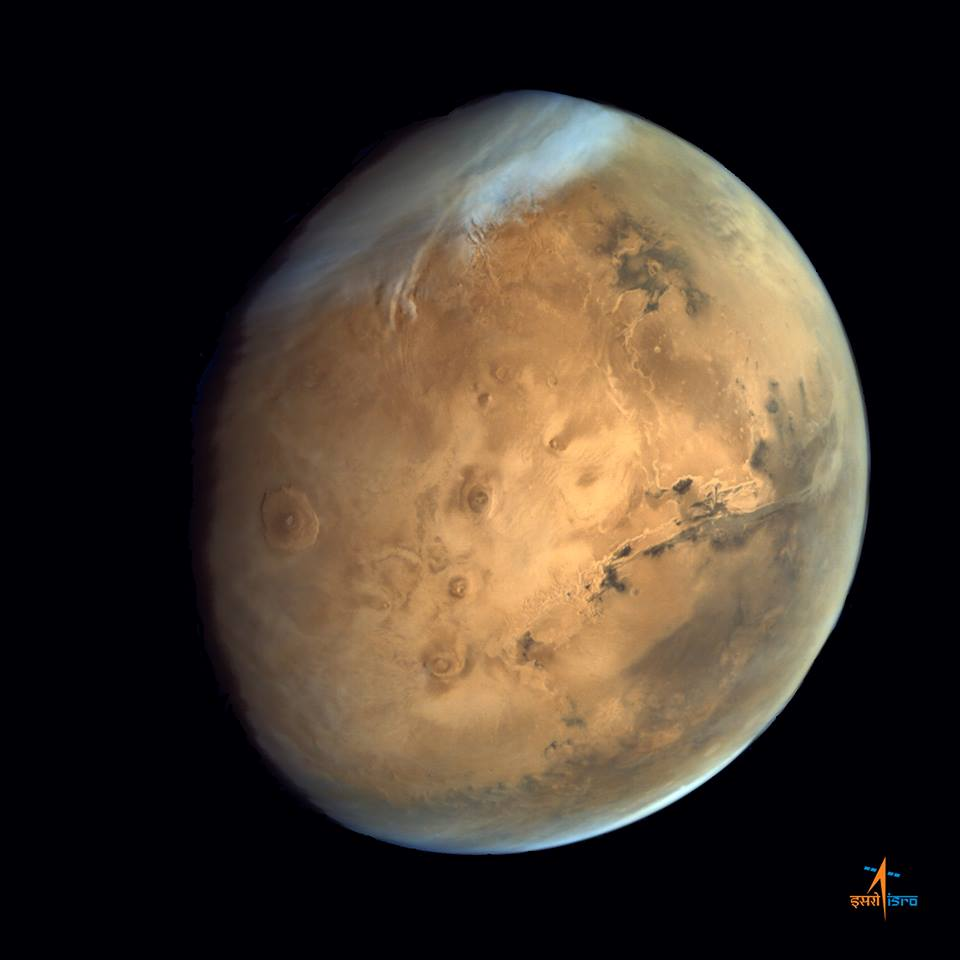 Mars Orbiter Mission (MOM)