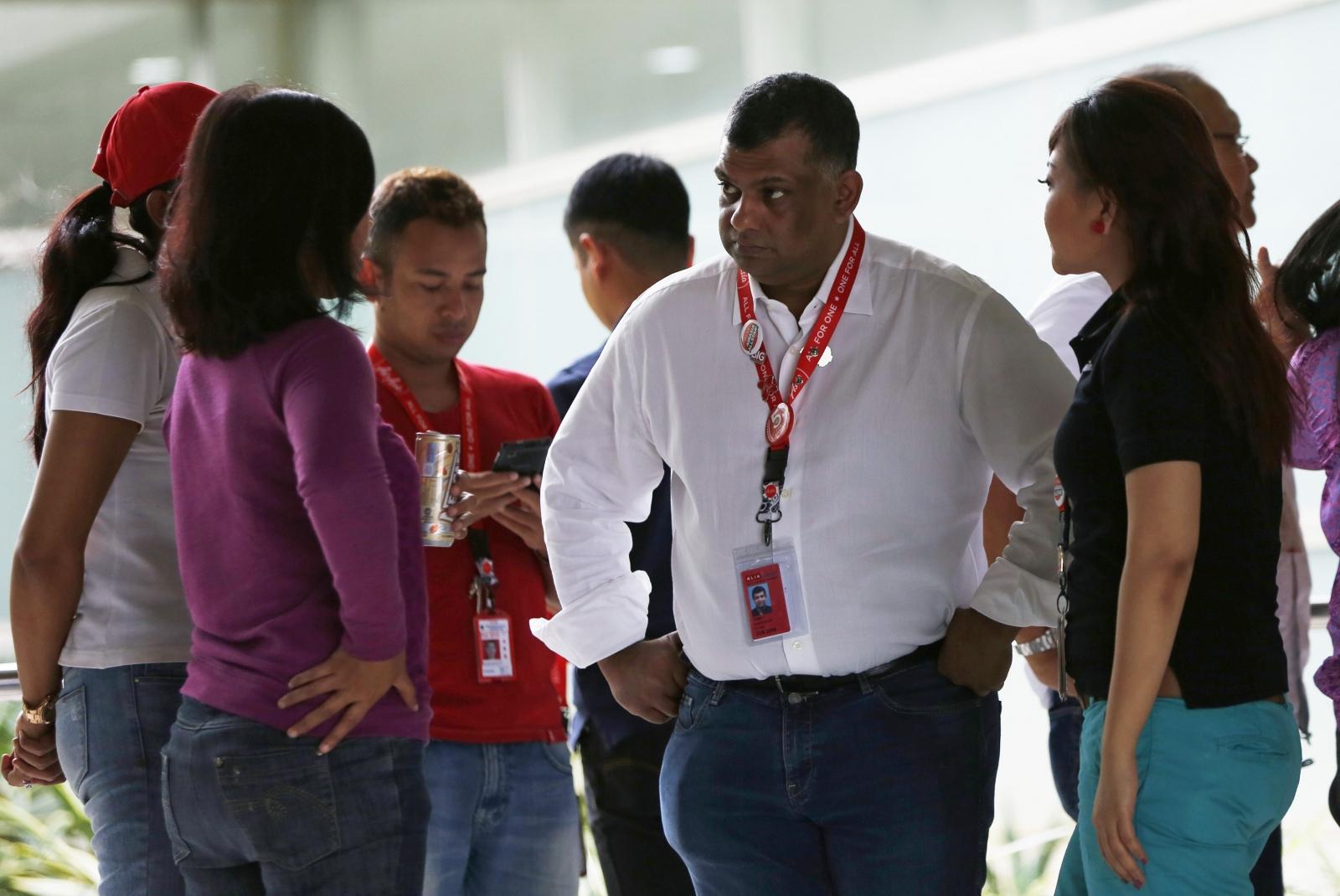 AirAsia flight search