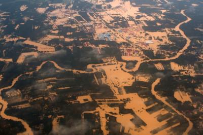 floods Thailand Malaysia