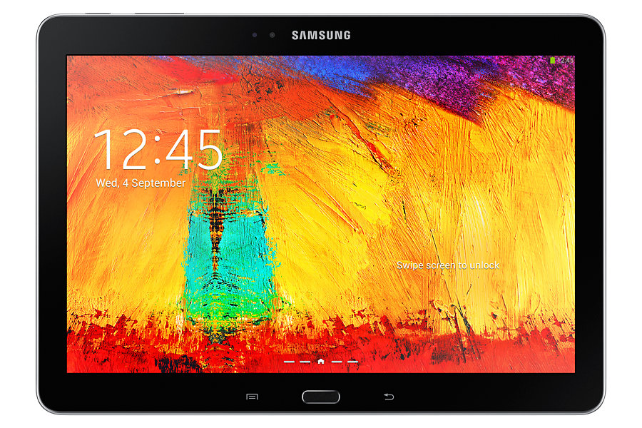 Android 4.4.42 KitKat rolling out to Samsung Galaxy Note 10.1 2014 Edition tablet users in UK