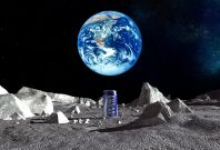 Hoverboards, augmented reality and adverts on the moon: Technology predictions for 2015