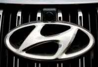Hyundai Motor shares drop as fourth quarter profit tanks 19%