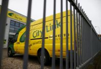 City link administration new courier jobs offered apc overnight cannock national distribution centre