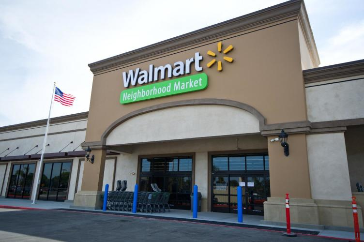 A toddler accidentally shot and killed his mother at an Idaho Wal-Mart store