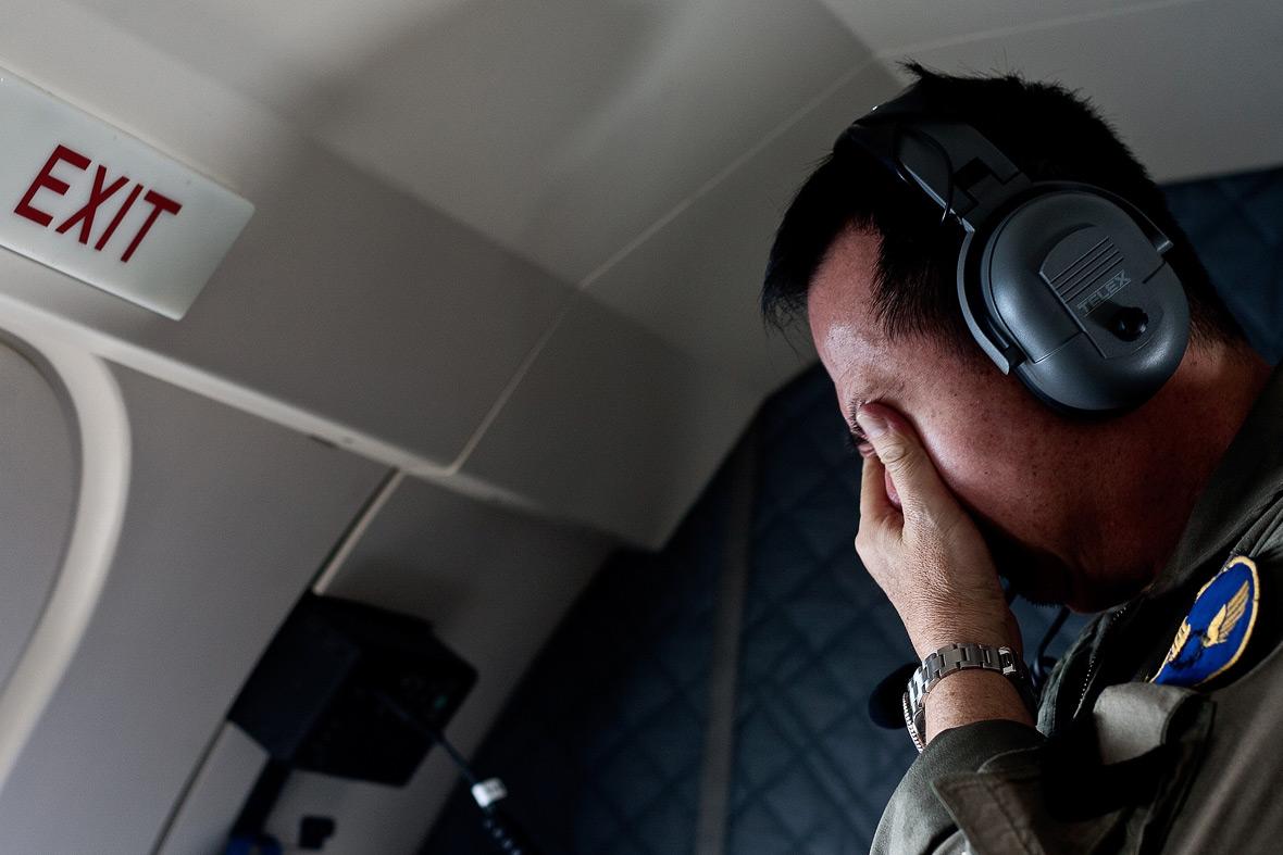 AirAsia Flight QZ8501 search
