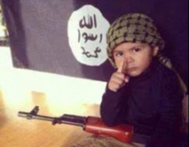 Jihadi Mothers Guidebook